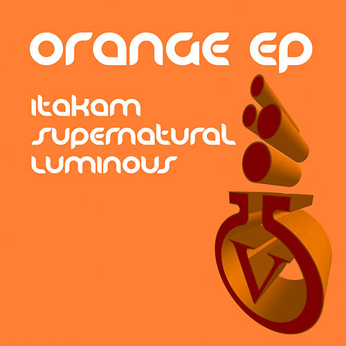 Orange - Single by Various Artists
