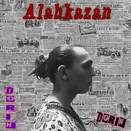 Alahkazan by Dorin