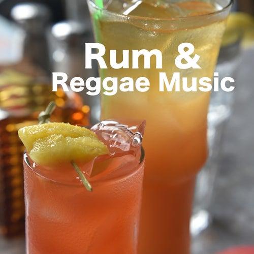 Rum & Reggae Music by Various Artists