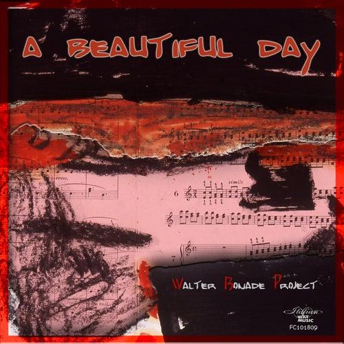 A Beautiful Day by Walter Bonadè