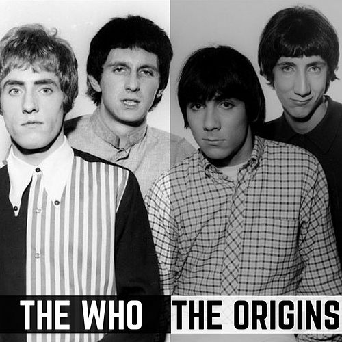 The Origins de The Who