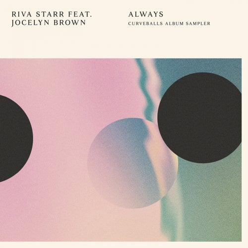 Always de Riva Starr