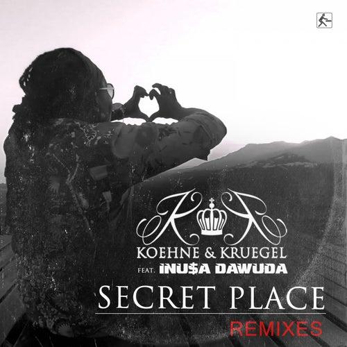Secret Place (Remixes) von Koehne & Kruegel