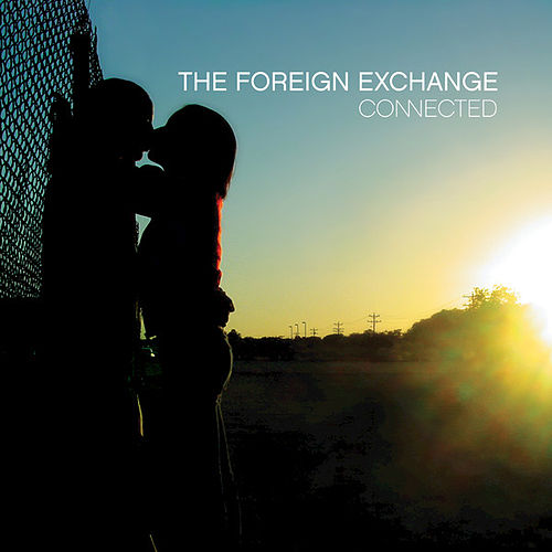 Connected (Instrumental Version) de The Foreign Exchange