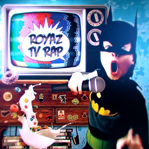 Royaz TV RAP de Royaz