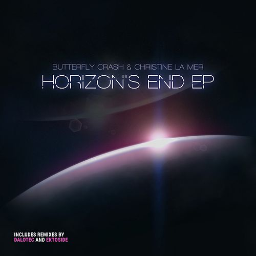 Horizon's End EP de Butterfly Crash
