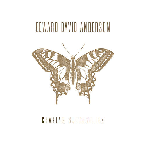 Chasing Butterflies by Edward David Anderson