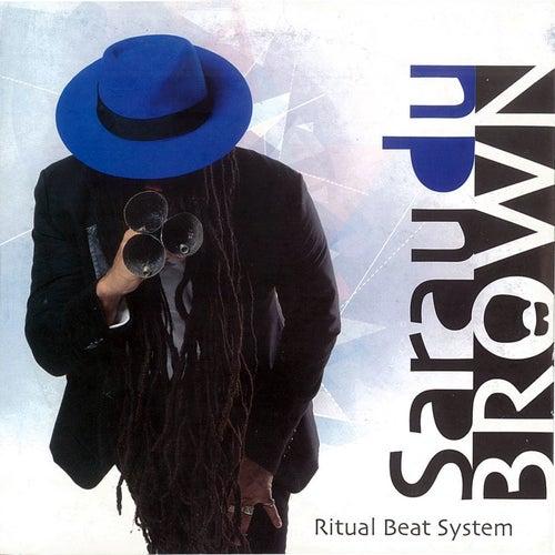 Ritual Beat System von Sarau do Brown