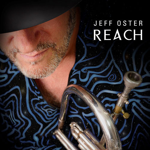 Reach by Jeff Oster