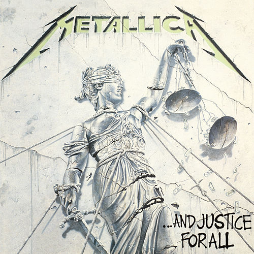 ...And Justice for All (Remastered) by Metallica