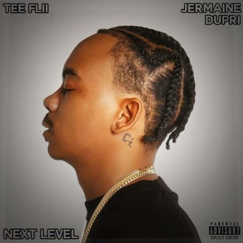 Next Level (Deluxe Edition) by TeeFLii