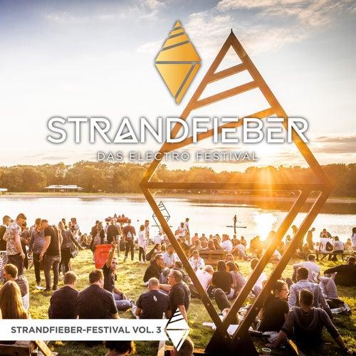 Strandfieber-Festival, Vol. 3 de Various Artists