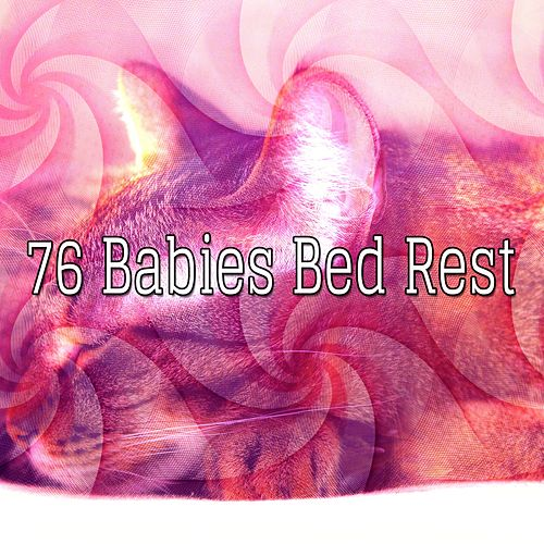 76 Babies Bed Rest von Best Relaxing SPA Music