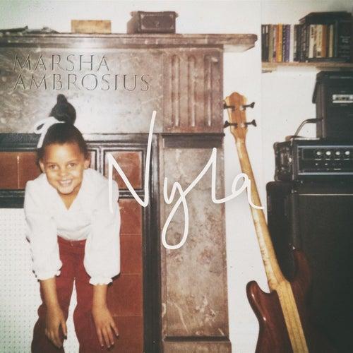 Nyla by Marsha Ambrosius