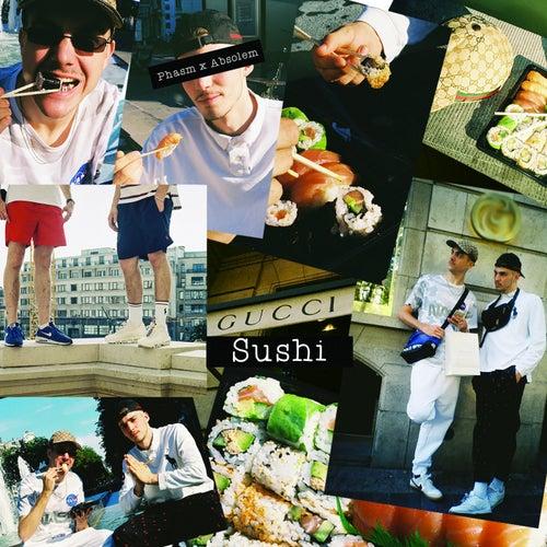 Gucci Sushi de Various Artists
