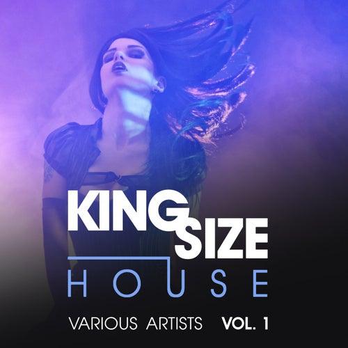 King Size House, Vol. 1 von Various Artists