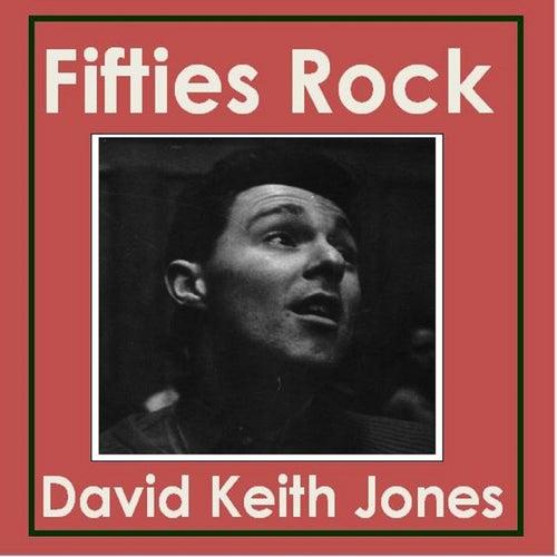 Fifties Rock de David Keith Jones
