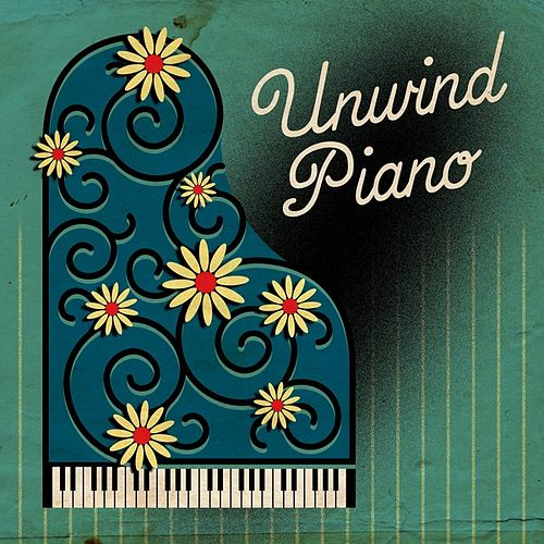 Unwind Piano de Various Artists