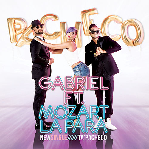 Ta Pacheco de Gabriel