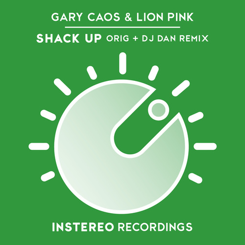 Shack Up de Gary Caos