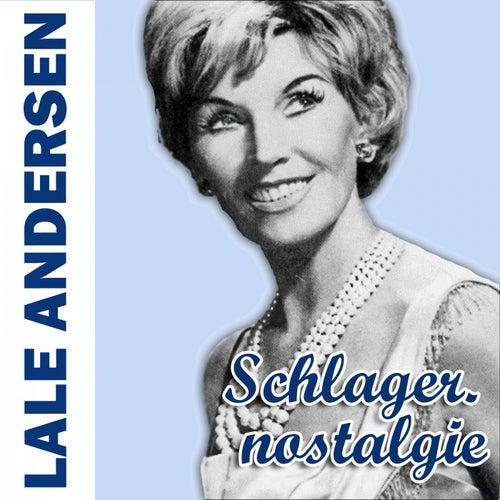 Schlagernostalgie by Lale Andersen