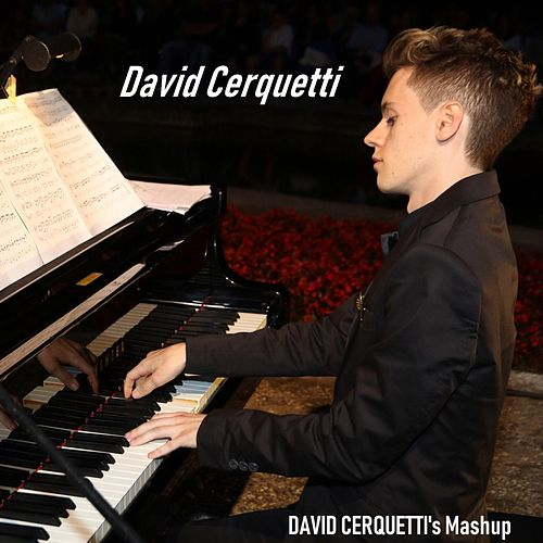 David Cerquetti's Mashup de David Cerquetti