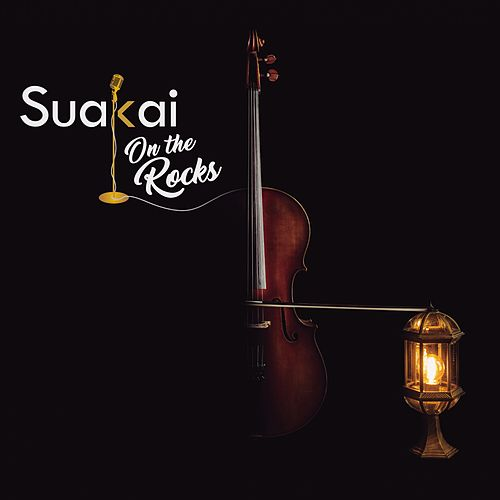Suakai on the Rocks fra Suakai