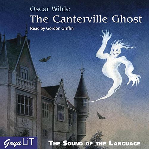 The Canterville Ghost von Oscar Wilde