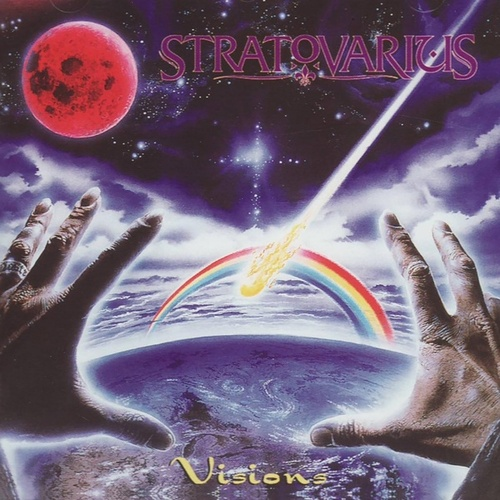 Visions (Original Version) de Stratovarius