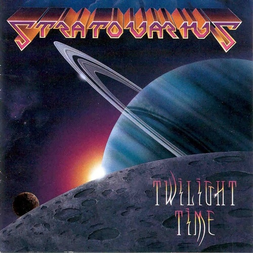 Twilight Time (Original Version) de Stratovarius