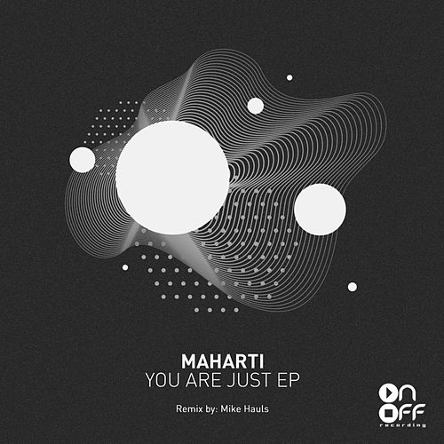 You are Just EP de Maharti