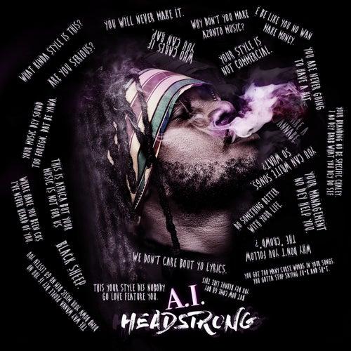 Headstrong de AI