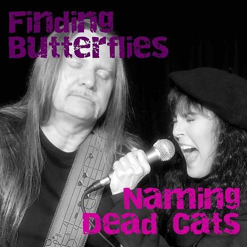 Naming Dead Cats by Finding Butterflies