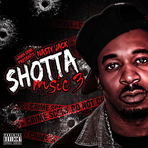 Shotta Music 3 de Nasty Jack