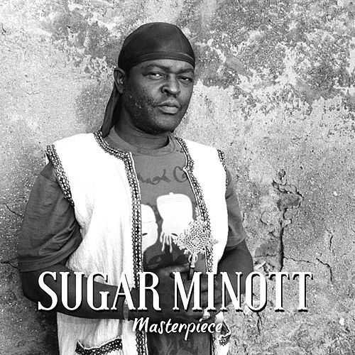 Sugar Minott Masterpiece by Sugar Minott