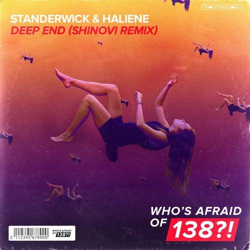 Deep End (Shinovi Remix) van Standerwick