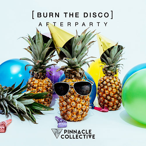 Afterparty by Burn The Disco