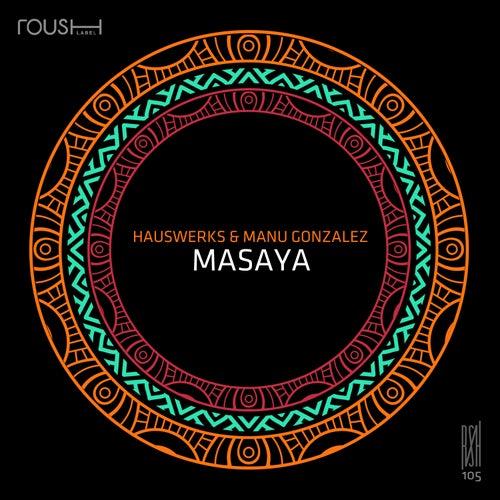 Masaya by Manu Gonzalez