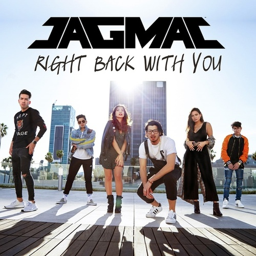 Right Back With You de Jagmac