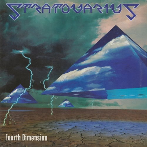 Fourth Dimension (Original Version) de Stratovarius