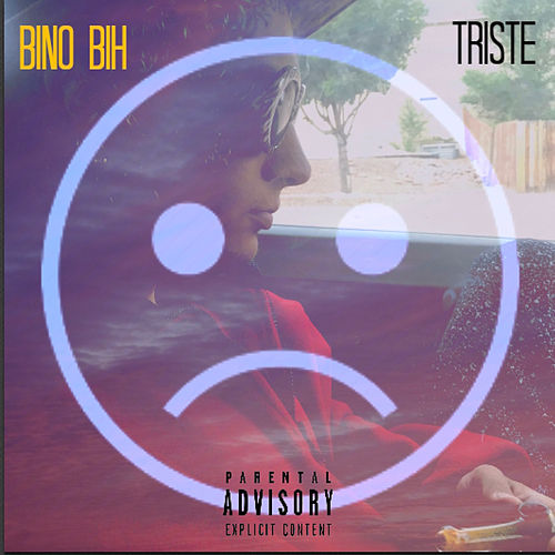 Triste by Bino Bih