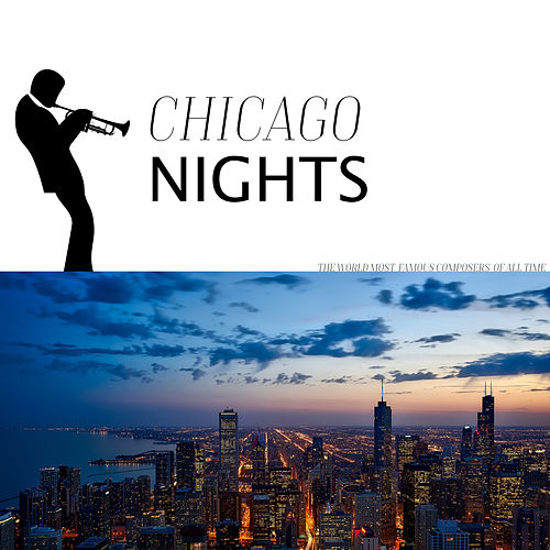 Chicago Nights by Various Artists