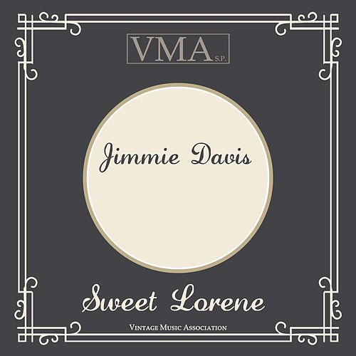 Sweet Lorene by Jimmie Davis