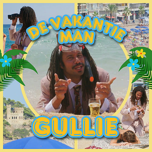 De Vakantieman (Zomer 2019) von Gullie