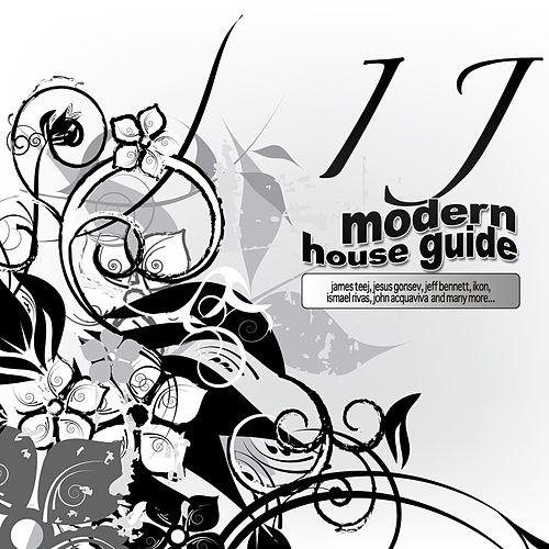 Modern House Guide - I/J von Various Artists