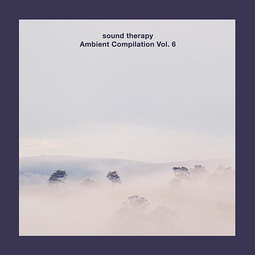 Ambient Compilation Vol. 6; Sound Therapy by Various Artists