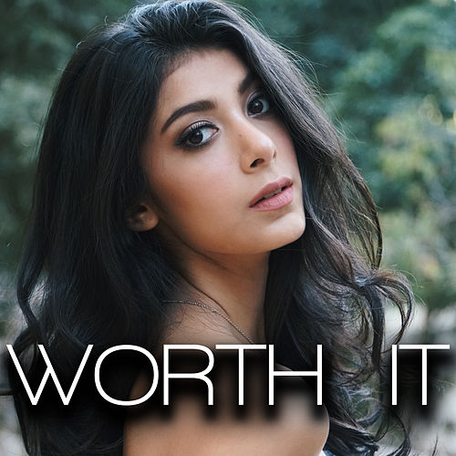 Worth It de Giselle Torres