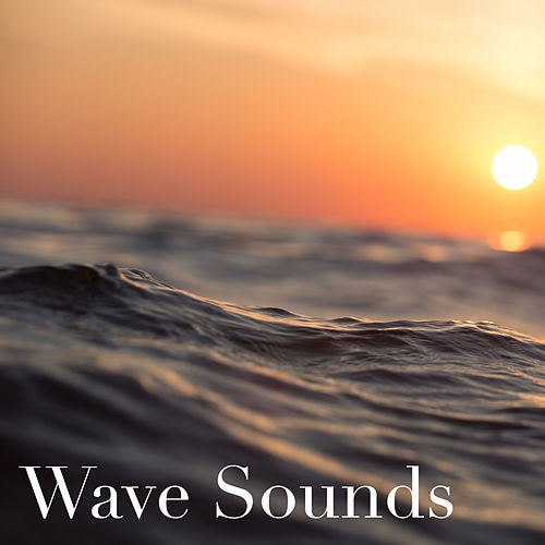 Wave Sounds von Yoga Music