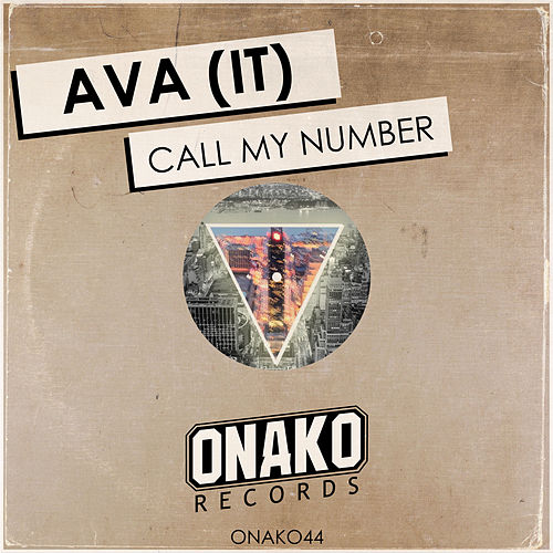 Call My Number di AVA