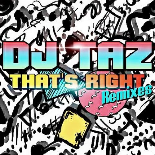 That's Right (Drumajor DubStep Remix) [feat  Kilo Ali, MC